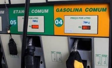Petrobras anuncia corte em gasolina; preço cai 2,6% a partir de hoje