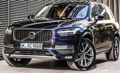 Uber planeja comprar até 24 mil carros autônomos da Volvo