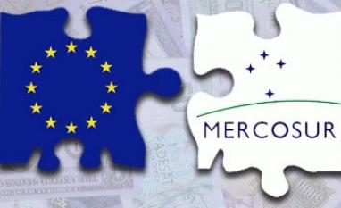 UE e Mercosul enfrentam obstáculos em negociações sobre comércio