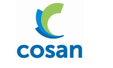 Cosan quer recomprar US$ 200 milhões em ações na Bolsa de NY