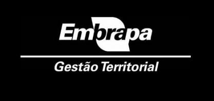 Embrapa Territorial vai observar o País além das fazendas