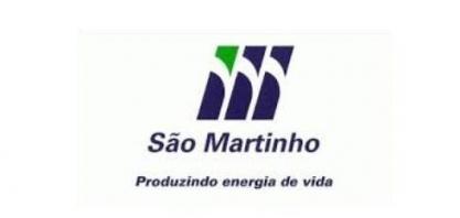 Usina São Martinho processou 15% de cana a mais nesta safra