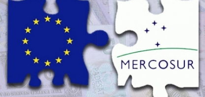 Acordo entre Mercosul e UE é adiado mais uma vez