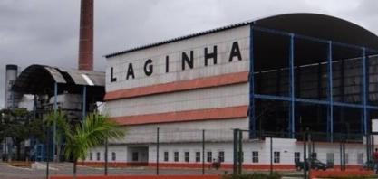 CMAA compra usina da massa falida da Laginha