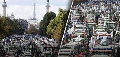 Sindicato francês denuncia discurso duplo do governo sobre Mercosul