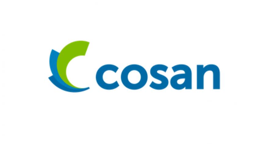 Cosan recompra ações por preço atrativo e baixo risco, diz ...