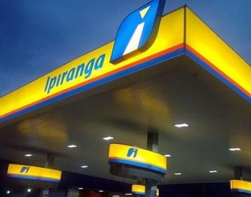 Resultado de imagem para Ipiranga retoma 2º lugar na lista de distribuidoras de diesel, aponta ANP