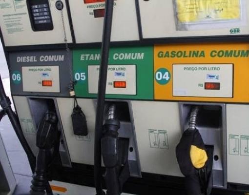 Petrobras corta preço da gasolina em 9,5%; diesel cai 6,5 ...