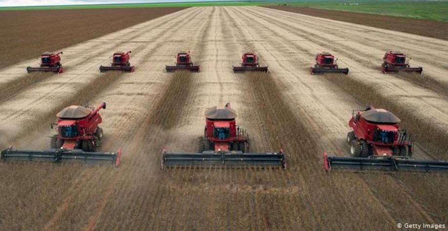 Como a agricultura pode se tornar uma protetora do clima