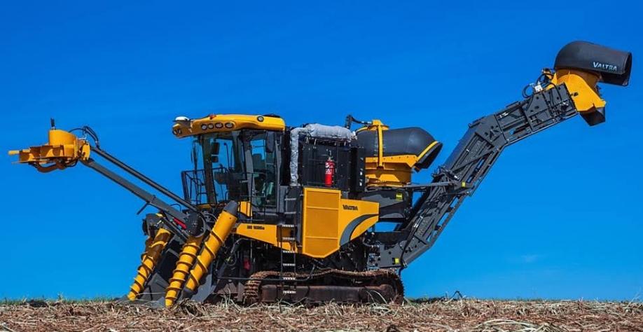 Tecnologia nas máquinas agrícolas avança para ser mais amigável ao produtor